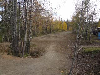 Happy Creek Bike Park - Post Maintenance