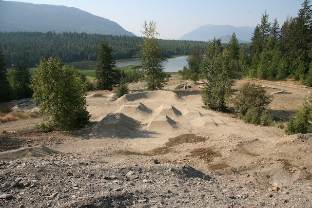 White Lake Bike Park